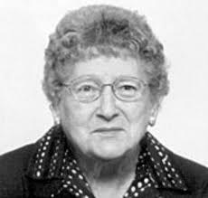 Olga Gruber   Obituary Condolences   Regina Leader-Post