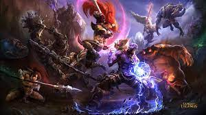 20+ Jarvan IV (League Of Legends) HD ...