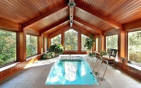 residential indoor pool. Indoor Pool Designs About Residential Swimming  Design Guide . O