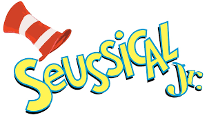 Transporting audiences from the jungle of nool to the circus mcgurkus, the cat in the hat narrates the story of horton the elephant, who discovers a speck of dust containing tiny people called the whos. Seussical Jr Cast List The Acting Troupe Of Lambert