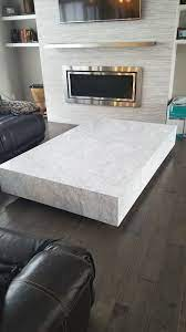 Very good condition, this set of french provincial marble top coffee table and end tables was $1900.00 when i bought it. Modern Restoration Hardware White Marble Plinth Coffee Table On Table Tabledecorations Breakfasttable In 2020 Coffee Table Restoration Hardware Marble Coffee Table