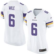 - Authentic Official Wile Online Matt Minnesota Nfl Jersey Vikings