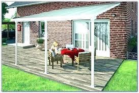 palram feria patio cover x white patios reviews