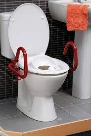 awesome diity toilet aids lva1023 vive stand alone rail by freestanding bathroom safety