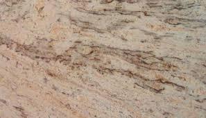 hg ivory brown granite slab kitchen countertop