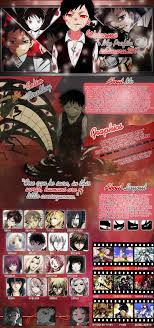 mal profile layouts ichimaru201s profile myanimelist net