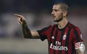 Bonucci discusses Juventus departure and his goals at Milan