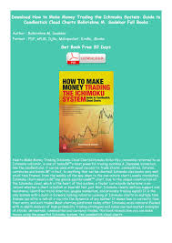 How To Make Money Trading With Candlestick Charts Pdf How To Make Money Trading By Kristijan Issuu