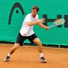 ソフトテニス】タメをつくる方法【速いボールを打つコツ】