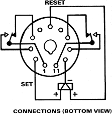 relay 11 pin wiring diagram 11 Pin Octal Relay Wiring Diagram 11 pin relay schematic relay wiring harness diagram images 8 Pin Relay Base Schematic