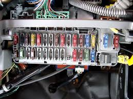 explore the toyota innova crysta inside out in images fuse box in car Fuse Box In Car #30