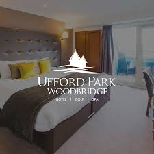 Image result for ufford park images