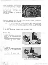 suzuki ts sierra motorcycle service manual repair 1971 1976 suzuki ts185 sierra motorcycle repair and service manual