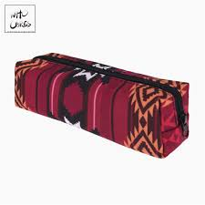 Makeup Case With Lights India Us 1 69 49 Off Indian Red 3d Printing Cosmetic Bag Women Fashion Makeup Bag Organizer Pouch Necessaire Trousse De Maquillage Bags Pencil Case In