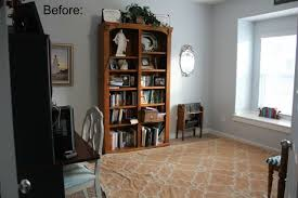 family home office. A Family Office And Guest Room In One, Bedroom Ideas, Home Office, Organizing G