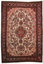 persian hamedan 9x13 oriental rug 1442