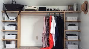 how to make a dream diy dressing room