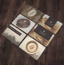 fiddlers coffee gift card design