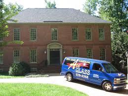 windows door glass repair replacements