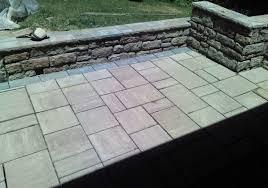 patio stamped concrete indianapolis