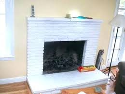 tile over brick fireplace refacing ideas resurfacing a inspirational fireplaces with diy