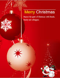 Christmas Flyer Templates Ms Word Colorful Christmas Flyer Templates Word Excel