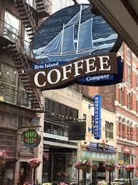 Erie island coffee co., located in cleveland, ohio, is at east 4th street 2057. 4th Street Erie Island Coffee Company Picture Of Erie Island Coffee Co Cleveland Tripadvisor