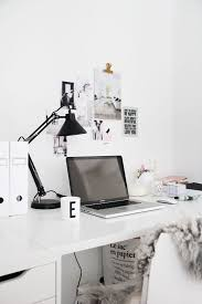 home office inspiration black white home office inspiration