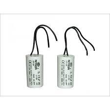 motor condenser for usha toofan orpat crompton bajaj luminous etc ceiling fan capictor