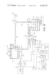 patent us4324173 filter system for frying apparatus google patents patent drawing