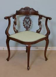 edwardian bedroom chairs. dated edwardian bedroom chairs o