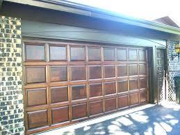 garage door cost and installation average cost of a garage garage door installation cost garage door