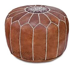 Moroccan Poufs For Sale