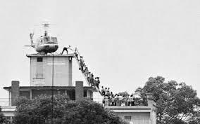 Resultado de imagen de saigon falls 1975