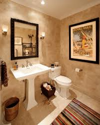 Decorating Guest Bathroom Guest Bathroom Designs Home Interior Decor Ideas