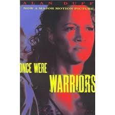 once we were warriors essay ga once we were warriors essay
