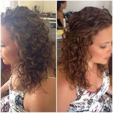 Bridal Hair Wedding Hair Half Up Half Down Curly Hair Natural