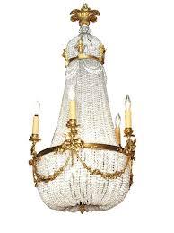 antique french empire chandelier antique french empire chandelier crystal and bronze antique french empire basket chandelier