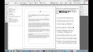 indesign page borders you