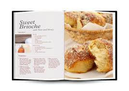 create recipe book using pages google search