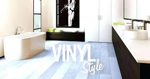how to install floating vinyl plank flooring in a bathroom installing vinyl plank flooring in bathroom