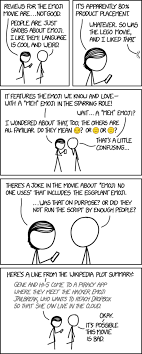 Xkcd Still Relevant The Emoji Movie Know Your Meme