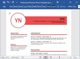 Polished Resume Templates