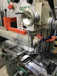 drill press metal lathe. drill press safety guard ats p/n dpg- metal lathe