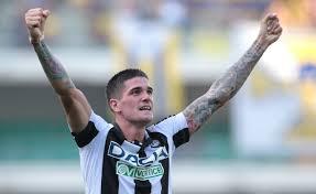 Crotone - Udinese 0-1 al 45', ecco il gol di De Paul! - VIDEO - Generation  Sport
