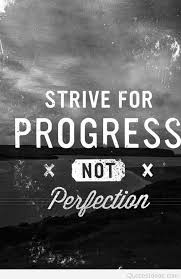 Progress Quotes Adorable Picture Progress Fitness Quote