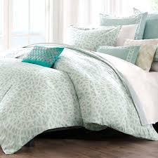 mykonos twin cotton comforter set duvet style photo 1