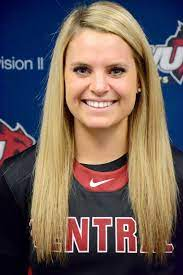 Haley Fritz - Softball - Central Washington University Athletics
