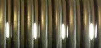 corrugated single wall perforated pipe corrugated plastic pipe weholite