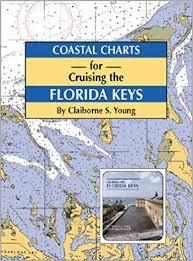 Coastal Charts For Cruising The Florida Keys Claiborne